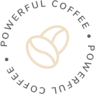 Powerful Coffee, Strong Flavours