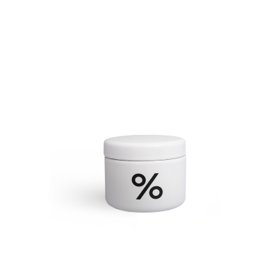 % Canister S
