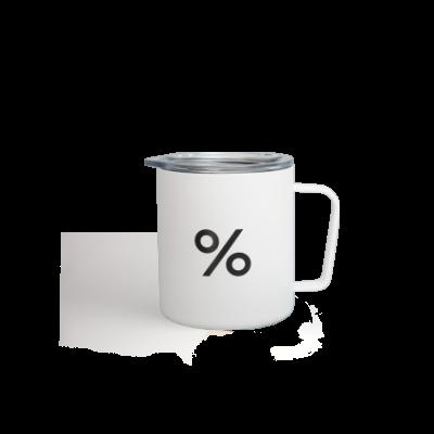 % 12oz Mug
